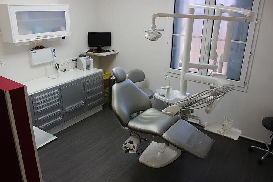 Espace de soins dr david fernandez dentiste n mes dans le gard - Cabinet de radiologie nimes ...